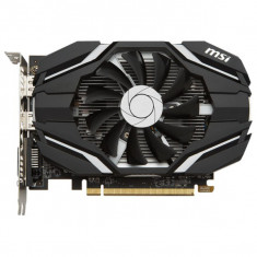 Placa video MSI AMD Radeon RX 460 OC, 2GB GDDR5, 128bit, RX 460 2G OC - Placa video PC