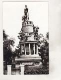 bnk cp Tecuci - Monumentul ceferistilor - uzata