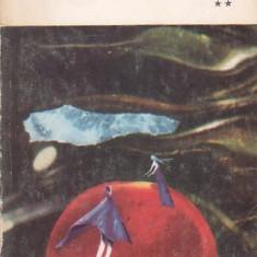 GOETHE - FAUST VOLUMUL 2 ( BPT 145 ) - Carte Teatru