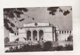 Bnk cp Bucuresti - Teatrul de opera si balet - uzata, Necirculata, Printata