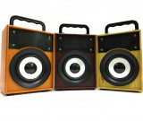 Mini boxa portabila  cu Bluetooth, mp3, radio fm, KTS-668 +CADOU BATERIE EXTERN, Universala