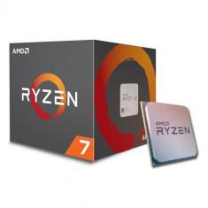 AMD Ryzen 7 1700 + Wraith Spire LED Cooler (gratuit) - Procesor PC
