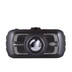 Aproape nou: DVR auto Midland Street Guardian Night full HD 1080P cu GPS cod C1261