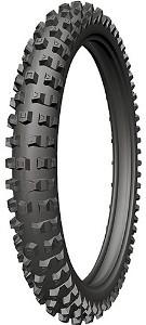Motorcycle Tyres Michelin Cross AC 10 ( 100/90-19 TT 57R Roata spate, M/C ) foto