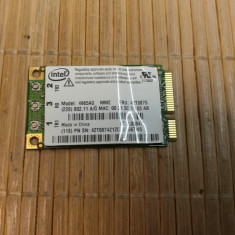 Placa Wireless Laptop Intel 4965AG FRU 42T0875
