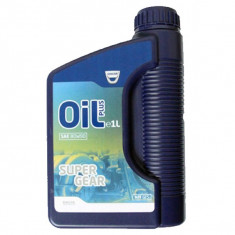 Ulei transmisie DACIA OIL Plus 6001999718, T80W90, 1l - Produs intretinere moto