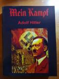 """MEIN KAMPF"" in limba romana ambele volume varianta necenzurata"