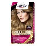 Vopsea de par PALETTE DELUXE 408 Blond luminos, 115ml