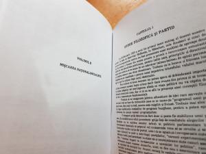 MEIN KAMPF in limba romana ambele volume varianta necenzurata