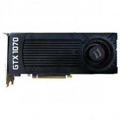Placa video ZOTAC NVIDIA GeForce GTX 1070 MINI, 8GB GDDR5, 256bit, Bulk, ZT-P10700J-10B - Placa video PC