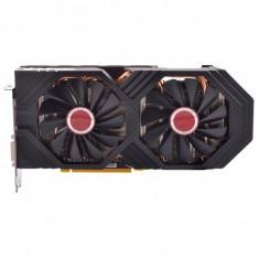 Placa video XFX AMD Radeon RX 580 GTS XXX, 4GB GDDR5, 256bit, RX-580P4DFD6 - Placa video PC