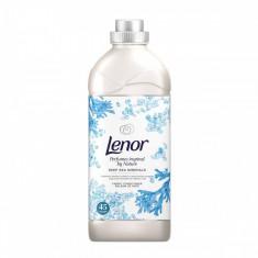 Balsam de rufe LENOR Deepsea Minerals 1.35L 45 spalari