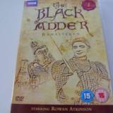 The black adder 1 - dvd, Altele