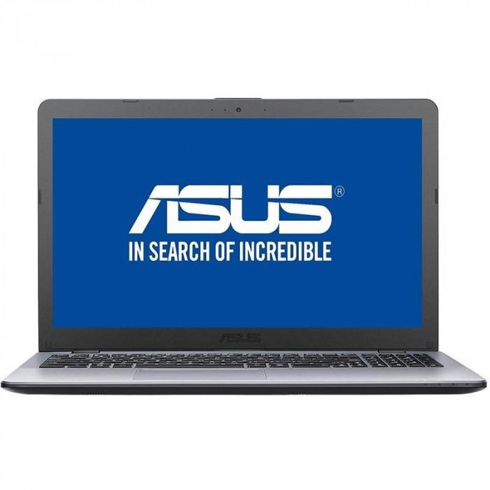 Laptop Asus VivoBook Max F542UN-DM017 15.6 inch FHD Intel Core i7-8550U 8GB DDR4 1TB HDD nVidia GeForce MX150 4GB Dark Grey foto mare