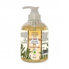 Sapun lichid LA DISPENSA Tea Tree Oil 663, 300ml