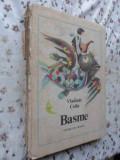 Basme (cotor Rupt, Interior Ok) - Vladimir Colin ,408135