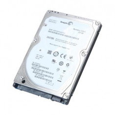 Seagate Momentus 5400.6 ST9250315AS 250GB 5400 RPM 8MB SATA 3.0Gb/s 2.5 - HDD laptop