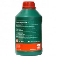 Ulei servodirectie FEBI 06161, 1l - Produs intretinere moto
