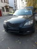 Mazda 3, Motorina/Diesel, Hatchback