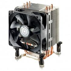 Cooler procesor COOLER MASTER Hyper TX3 EVO, 1x92mm PWM, RRTX3E22PKR1 - Cooler PC