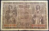 Bancnota 20 Marci - GERMANIA/ BERLIN, anul 1918 *cod 198 A Razboiul I Mondial