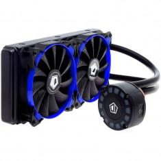 Cooler procesor ID-Cooling Frostflow 240L-B - Cooler PC