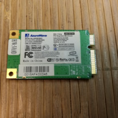 Placa Wireless Laptop AzureWave AR5BXB63