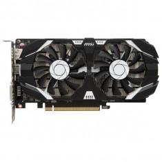 Placa video MSI NVIDIA GeForce GTX 1050, 4GB GDDR5, 128bit, GTX 1050 TI 4GT OC - Placa video PC