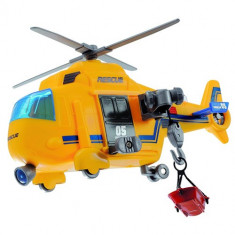 Elicopter Rescue Action - Mapa Papetarie