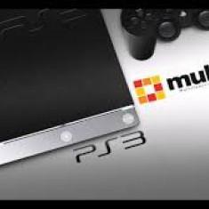 Modare si downgrade Playstation PS3