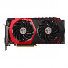 Placa video MSI NVIDIA GeForce GTX 1060 GAMING X 6G, 6GB GDDR5, 192bit, GTX 1060 GAMING X 6G - Placa video PC