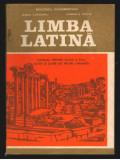 (C7931) LIMBA LATINA. MANUAL  - MARIA CAPOIANU, CLASA A XII-A, 1993, Clasa 12, Didactica si Pedagogica, Limbi straine