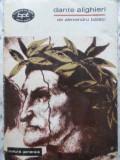 Dante Alighieri - Al. Balaci ,408182