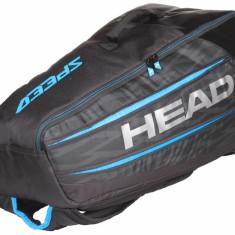 Head Speed SMU 6R Combi geanta rachete - Geanta tenis