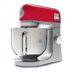 Robot de bucatarie KENWOOD 0W20011138, 5l, 1000W, rosu - Robot Bucatarie