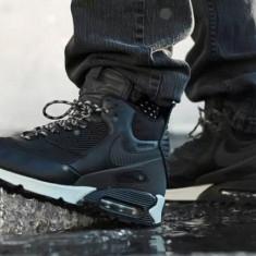 Nike Air Max 90 Sneakerboot - cod 684714-001 - Adidasi barbati Nike, Marime: 41, 42, 43, Culoare: Din imagine