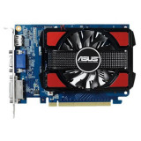 Placa video Asus GeForce GT 730, 730-2GD3, 2GB DDR3, 128bit - Placa video PC