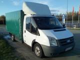 Ford transit prelata