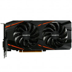 Placa video Gigabyte AMD Radeon RX 580 GAMING 8GB DDR5 256bit