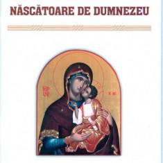 Paraclisul Preasfintei Nascatoare de Dumnezeu - Carti Crestinism