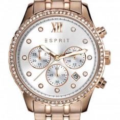 Ceas original Esprit Garden Rose ES108732002 - Ceas dama Esprit, Elegant