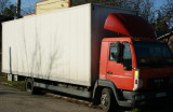 MAN 8.180/ Camion 7,49 t
