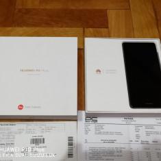 Huawei P9 Plus - Telefon Huawei, Gri, 64GB, Neblocat, Octa core, 4 GB