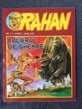 Revista Rahan - Colierul De Gheare {nr. 1, 1 Iunie 2010} -1