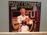 MARTY ROBBINS - AFTER MIDNIGHT (1962/CBS/RFG) - VINIL/Analog/Country/ca NOU, Columbia