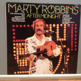 MARTY ROBBINS - AFTER MIDNIGHT (1962/CBS/RFG) - VINIL/Analog/Country/ca NOU