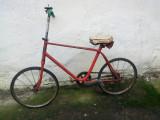 Bicicleta Pegas Ideal Medias veche, romaneasca, anii 60, pentru copii