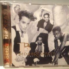 BAD & BREAKFAST - STAY TOGETHER(1995/WARNER /Germany) - CD NOU/Sigilat/Original - Muzica Pop