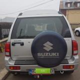 Suzuki Grand Vitara, GRAND - VITARA, Motorina/Diesel, Jeep