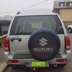 Suzuki Grand Vitara, An Fabricatie: 2000, Motorina/Diesel, 160000 km, 2000 cmc